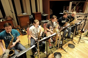 Sax Section (1)